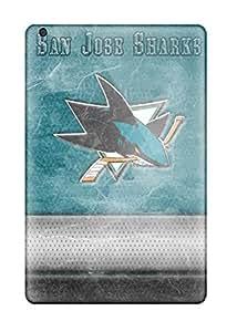 New Style 9152998K750790547 san jose sharks hockey nhl (23) NHL Sports & Colleges fashionable iPad Mini 3 cases WANGJING JINDA