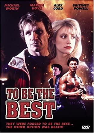 To Be the Best [USA] [DVD]: Amazon.es: Michael Worth (II ...
