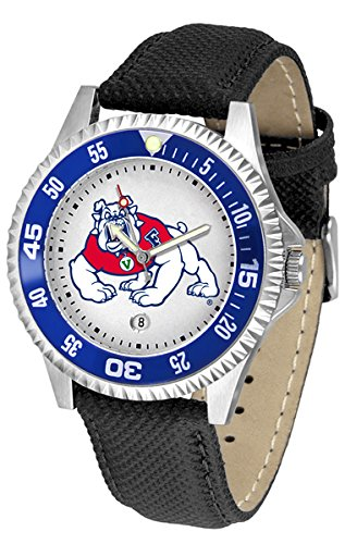Bulldogs Competitor Watch - 4