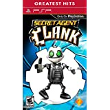 Secret Agent Clank - PlayStation Portable