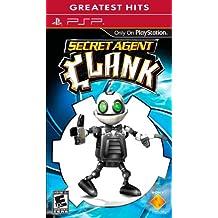 Secret Agent Clank - PlayStation - Standard Edition