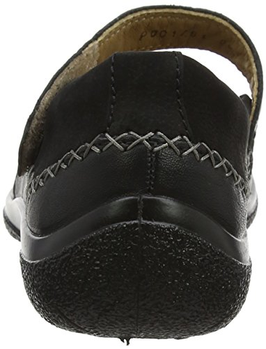 Hotter Black 001 Janes Mystic Black Mary Women's qwZq7B1U