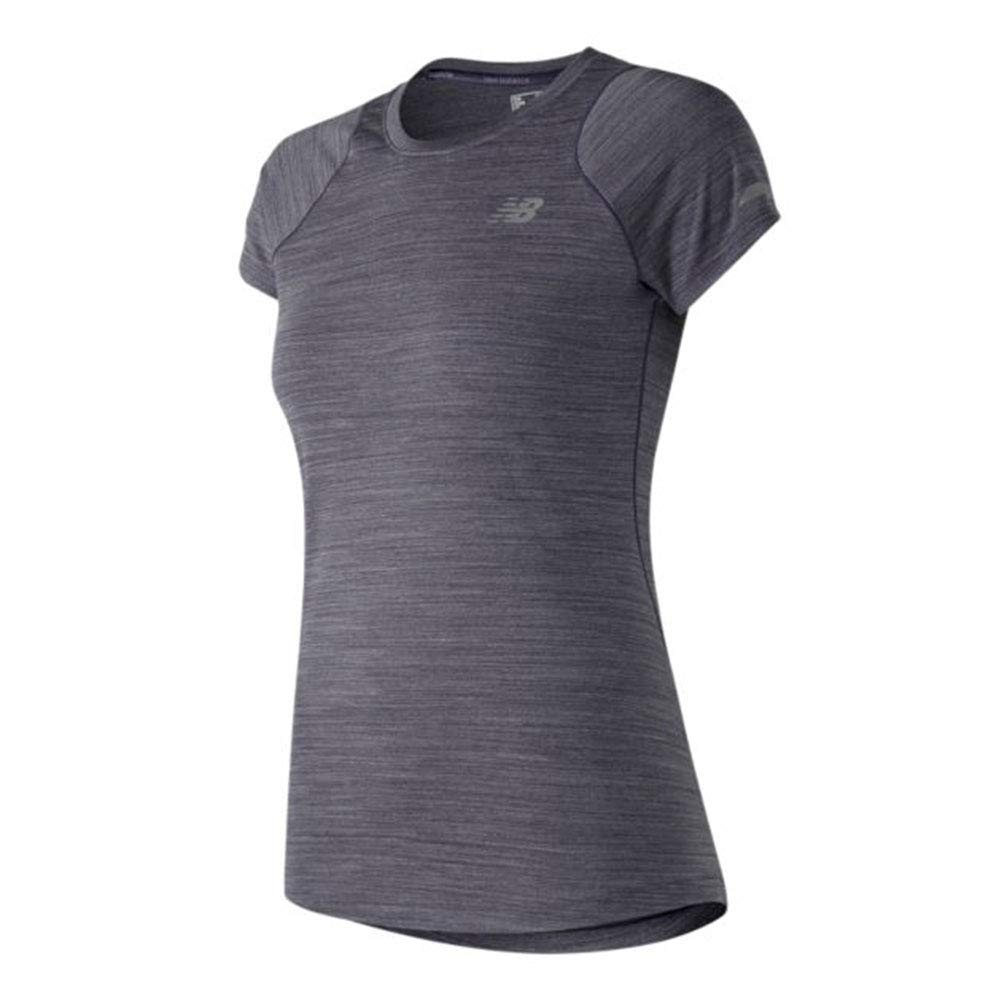 New Balance MC Season UPF Polo, Mujer