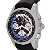 Girard Perregaux World Time automatic-self-wind mens Watch 49800.11.657-F (Certified Pre-owned)