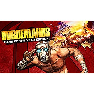 Borderlands: Game of the Year Edition - Switch [Digital Code]