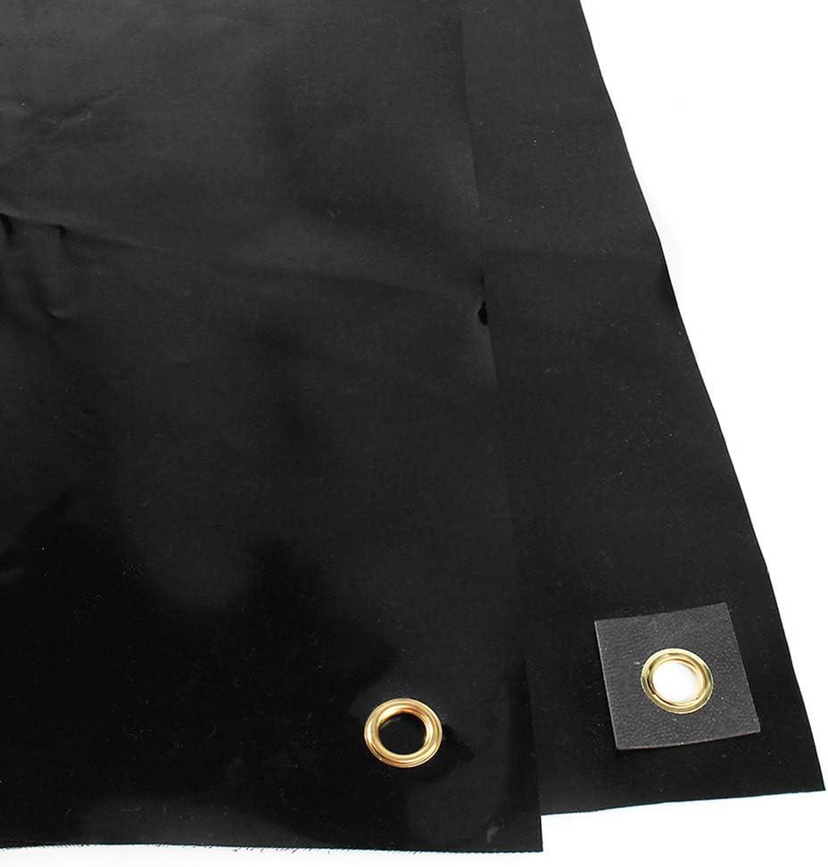 Material De PVC Remolque Remolque Gancho Conector Enganche Cubierta: Amazon.es: Electrónica