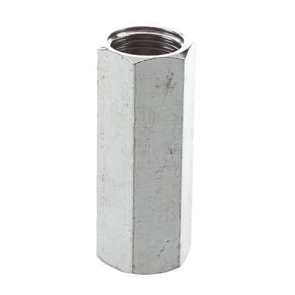 Valvula de retencion - SODIAL(R)Laton 1/4 roscado BSPP hembra Valvula de Gas Agua Aceite de retencion de aire de un camino de puerto completo: Amazon.es: ...