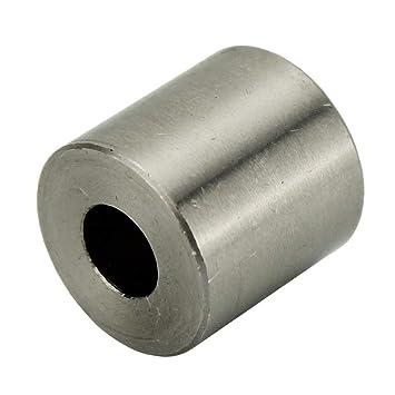 Distanzhülse Abstandshalter Abstandsring Distanzbuchsen Aluminium Abstandshülse