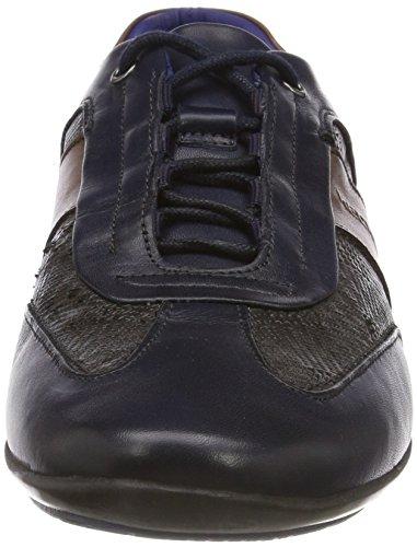 Sneaker Braun Daniel Mid 822248071111 Hechter brown Herren tIqwqTxZ