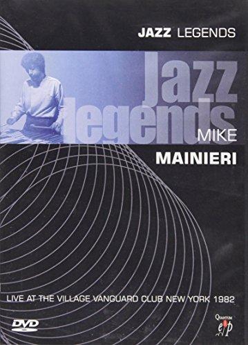 (Jazz Legends - Mike Mainieri: Live at the Village Vanguard Club, New York 1982)