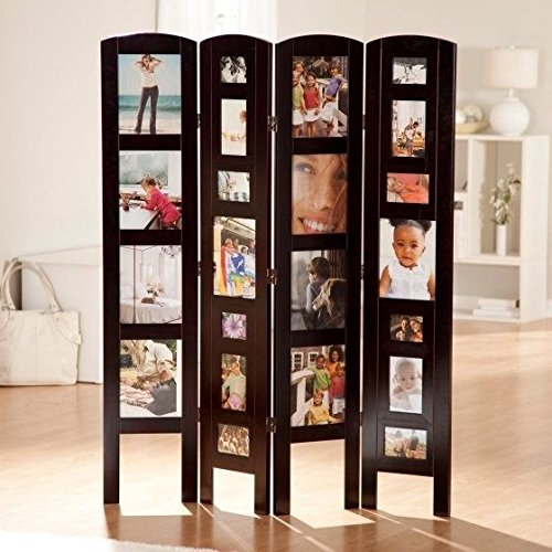 Delicieux Living Room Divider, Frame,Foldable, 4 Panel,Rosewood By By Home Design
