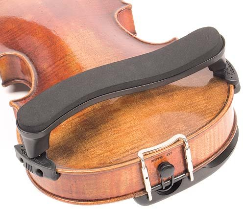 Everest Collapsible Shoulder Rest Violin