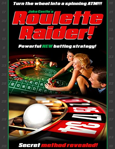Roulette Raider Roulette System: Casino Betting System ()