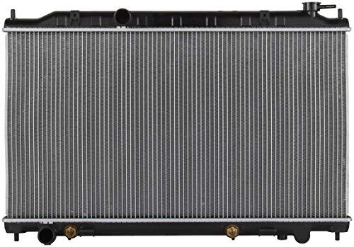 Spectra Premium CU2414 Complete Radiator