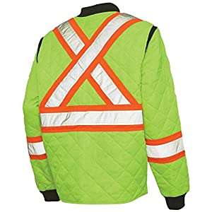 SAFETY JACKETS & VESTS 7