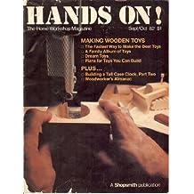 Hands On! The Home Workshop Magazine Sept/Oct 1982
