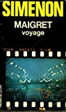 Maigret's Rival, Georges Simenon, 0151555559