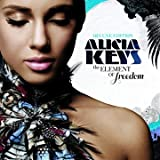 Element of Freedom: Deluxe Edition (Incl. Bonus Tracks + Bonus DVD) by Alicia Keys [2009]