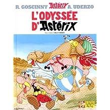 ODYSSÉE D'ASTÉRIX (L')