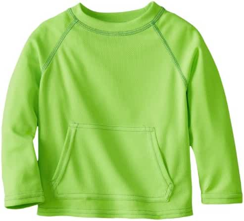 i play. Baby & Toddler Breatheasy Sun Protection Shirt