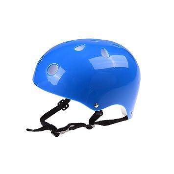 Welecom casco infantil, niños y Micro casco de seguridad para ciclismo, baile, natación