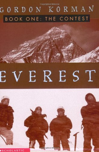 Everest I: The Contest ebook