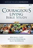 Courageous Living Bible Study Leader Kit, Michael Catt and Stephen Kendrick, 1415871175