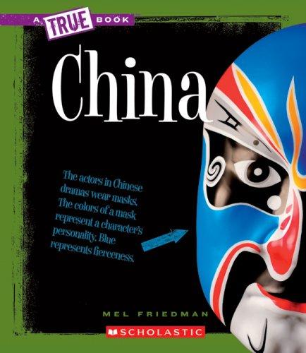 China (True Books)