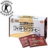 特定保健用食品 フィットライフコーヒー 30包