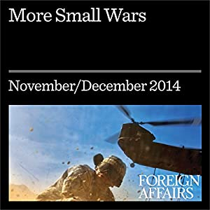 More Small Wars Periodical