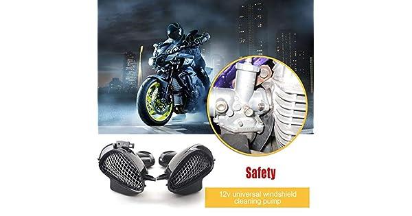 2pcs Motorcycle Ram Air Intake Tube Duct For Suzuki GSXR 600 750 1000 00-03 K1!~