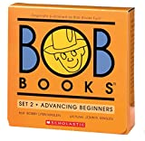 Bob Books Set 2-Advancing Beginners - Best Reviews Guide