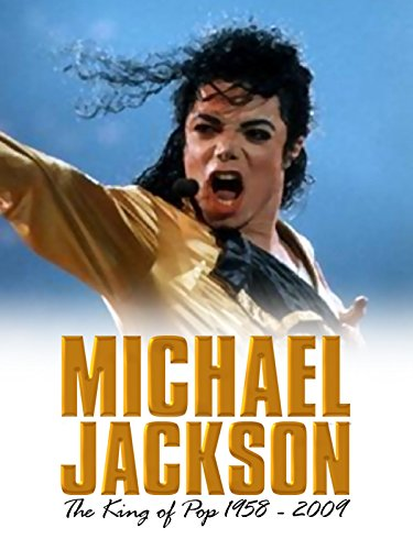 Michael Jackson History - The King Of Pop 1958-2009 on Amazon Prime Video UK