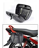 Speedwav Bike Stylish Side Luggage Holder With Lock