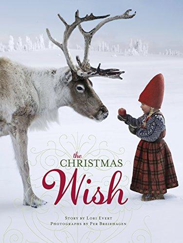 The Christmas Wish Christmas Books