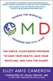 #9: OMD: The Simple, Plant-Based Program to Save Your Health, Save Your Waistline, and Save the Planet
