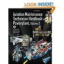 Aviation Maintenance Technician Handbook-Powerplant - Volume 2 (FAA-H-8083-32)