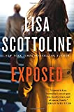 img - for Exposed: A Rosato & DiNunzio Novel book / textbook / text book
