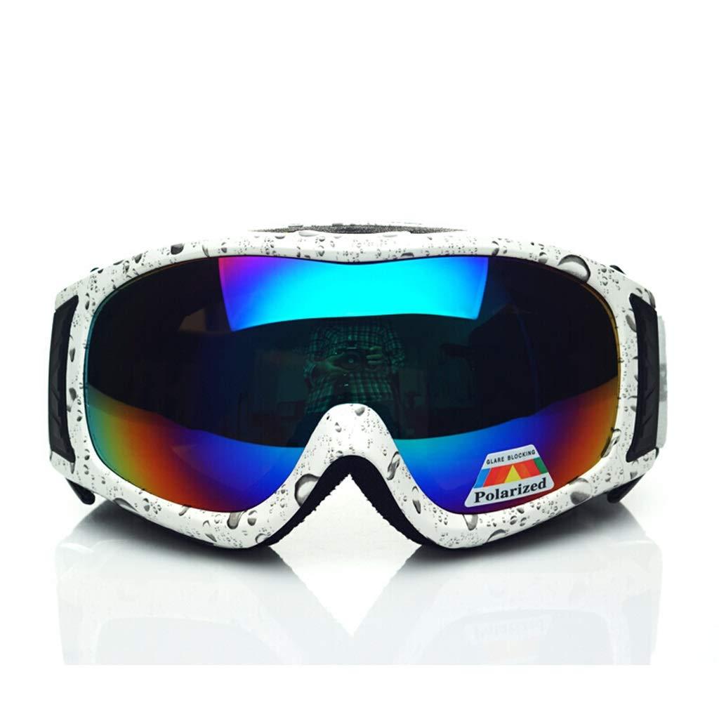 Yxx max Schutzbrille Ski Ski Ski Goggles Double Anti-Fog und Anti-UV-Schutzbrillen für Männer und Frauen Schutzbrillen B07JHLZ6BQ Schwimmbrillen Kaufen 365654
