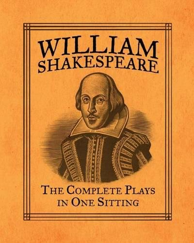 William Shakespeare Complete Plays Sitting product image
