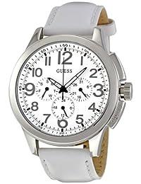 GUESS Men's W10562G4 Trend Multifunction Watch
