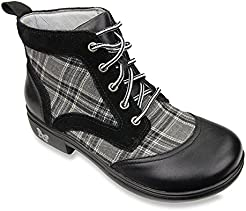 Alegria Womens Kylie Ankle Boot