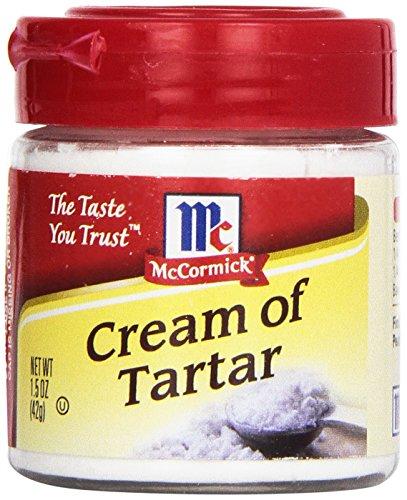 McCormick Cream TartarUnit 1 5