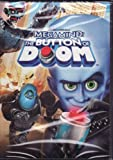 Megamind s Button Of Doom DVD - All New Mega Adventure