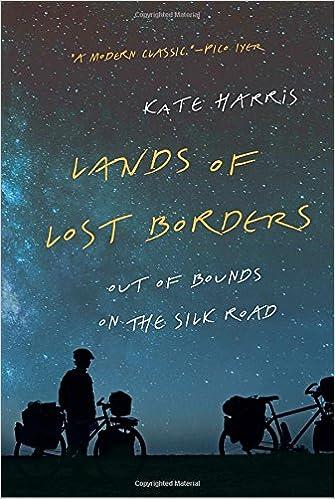 Résultats de recherche d'images pour «lands of lost borders out of bounds on the silk road»