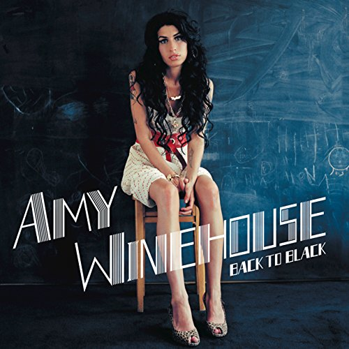 Back Black Explicit Amy Winehouse