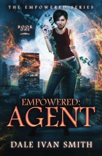 Empowered: Agent (Empowered Series) (Volume 1) pdf