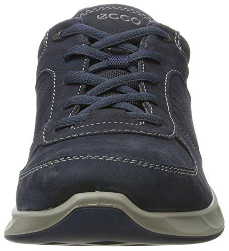 Navy Ecco Multisport EU 41 Wayfly Homme Chaussures Noir Outdoor wwx8FUvBq
