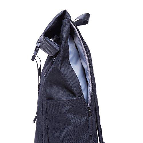 KAUKKO Casual Daypacks&multipurpose backpacks,Outdoor Backpack,Travel Casual Rucksack,Laptop Backpack Fits 15'' (04black) by KAUKKO (Image #6)