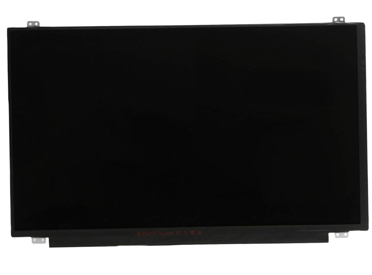 15.6-inch 1366x768 Touch LCD LED Screen Assembly Replacement for HP 15-AU030WM B156XTK01 V.0 (Without Bezel)